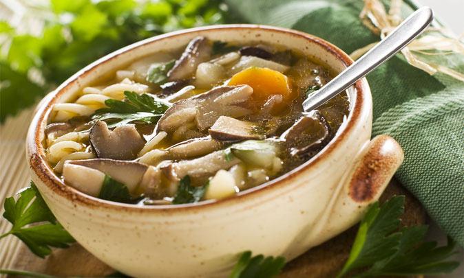 Использование для заморозки жареных грибов позволяет значительно сэкономить время при дальнейшей готовке и использовать такую заготовку сразу после размораживания и подогрева
